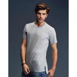 5624 - T-shirt Fashion Basique Long & Lean adulte