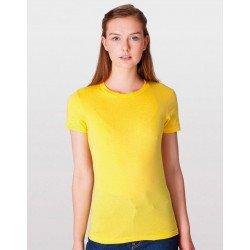 2102W - Womens Fine Jersey T-Shirt