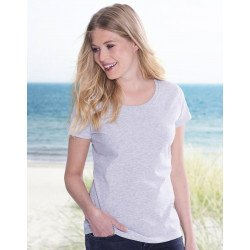 61-424-0 - Lady-Fit Ringspun Premium T