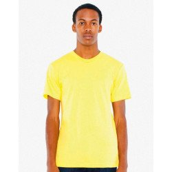 BB401W - Unisex Poly-Cotton T-Shirt