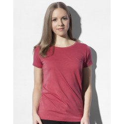 TF-SSL-R-TB111 - Nancy Triblend Womens Favourite T-Shirt