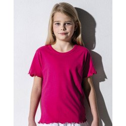 TK-SSL-R-CO001 - Mouse Girls Fashion T-Shirt