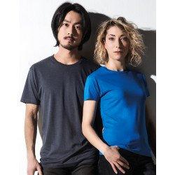 TF-SSL-R-BL117 - Lily Viscose-Cotton T-Shirt