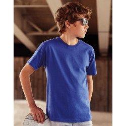R-155B-0 - Kids Slim T-Shirt