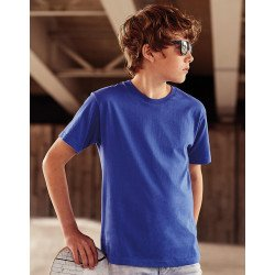 R-155B-0 - Kids Slim T-Shirt