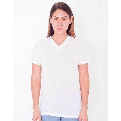 PL356W - Womens Sublimation Classic V-Neck T-Shirt