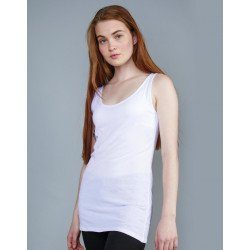 M72 - Ladies Long Vest