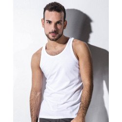TM-SL-O-CO030 - Louis Mens Tanktop