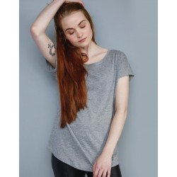 M91 - Womens Loose Fit T