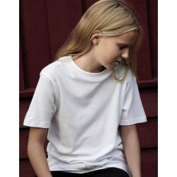 1000B - Junior Basic Tee