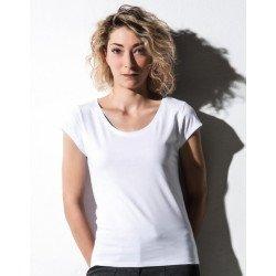 TF-SSL-O-CO121 - Helen Womens Cap Sleeve T-Shirt