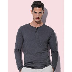 ST9460 - Shawn Henley LS T-shirt Men