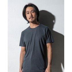TM-SSL-R-BL017 - Jack Mens Viscose-Cotton T-Shirt
