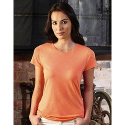 R-165F-0 - Ladies HD Tee