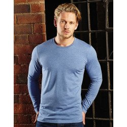 R-167M-0 - Men's Long Sleeve HD Tee
