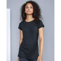 M71 - Ladies Long Tee