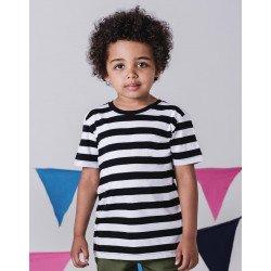HM109S - Kids Stripy T