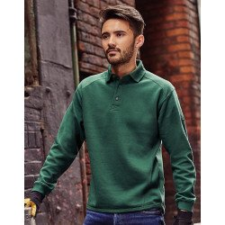 R-012M-0 - Workwear Polo-Sweatshirt