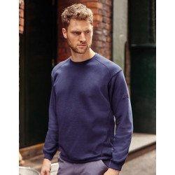 R-013M-0 - Workwear Set-In Sweatshirt