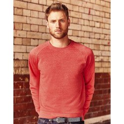 R-280M-0 - Mens HD Raglan Sweat
