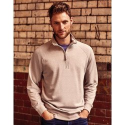 R-282M-0 - Mens HD 1/4 Zip Sweat