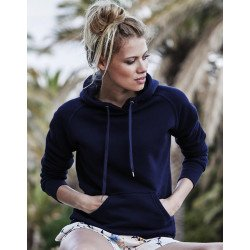 SG27F - Ladies Hooded Sweatshirt