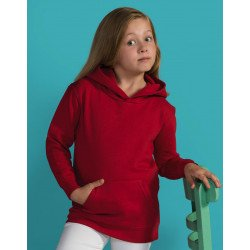 SG27K - Kids Hooded Sweatshirt
