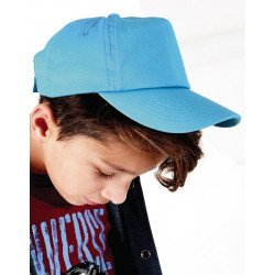 B10b - Junior Original 5 Panel Cap