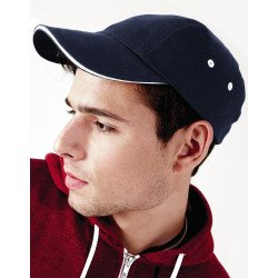 B81 - Low Profile Sports Cap