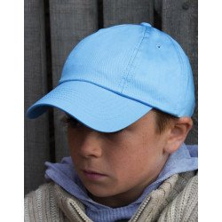 RC018J - Junior Low Profil Cotton Cap