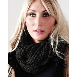 B468 - Deluxe Infinity Scarf