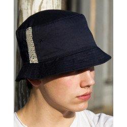 RC045X - Sportlicher Hut mit Netzeinsatz