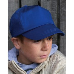 RC005J - Kids Baseball Cap