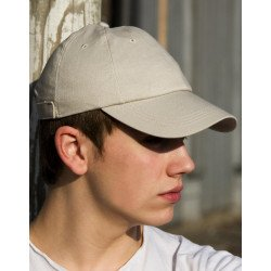 RC065X - Arc Stretch Fit Cap