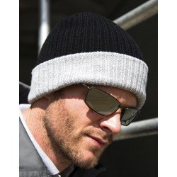 RC378X - Double Layer Knitted Hat