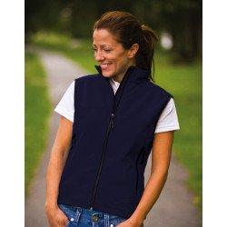 BXV-2W - Ladies Cirrus H2XTREME Bonded Vest