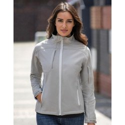 R-410F-0 - Ladies Bionic Softshell Jacket