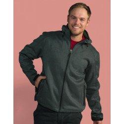 SG45 - Knitted Bonded Fleece