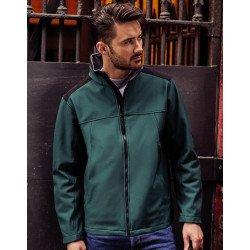 R-018M-0 - Workwear Soft Shell Jacket