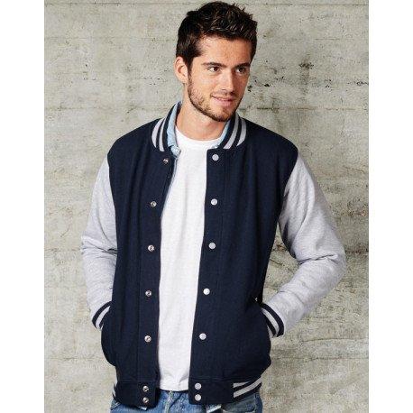 FV001 - College Jacket