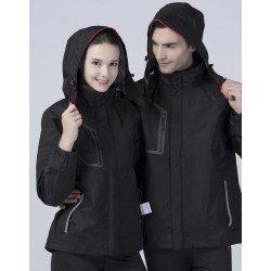 R108F - Womens Nero Jacket