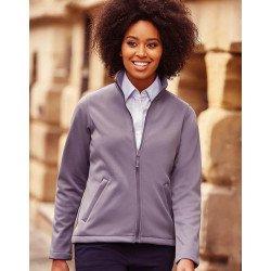 R-040F-0 - Ladies SmartSoftshell Jacket