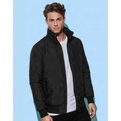 ST5270 - Active Quilted Blouson