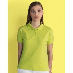 SG50F - Ladies Cotton Polo