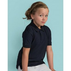 SG50K - Kids Cotton Polo