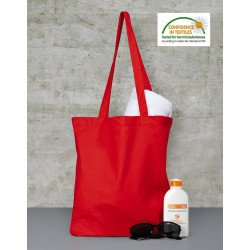 3842-LH - Cotton Bag LH