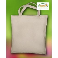 OG-3842-SH - Organic Cotton Shopper SH