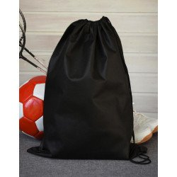 PP-4054-BP - Drawstring Shoulder Bag