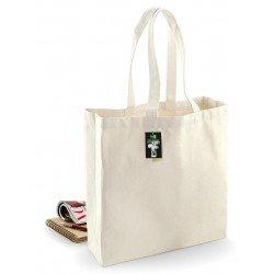 W623 - Fairtrade Cotton Classic Shopper