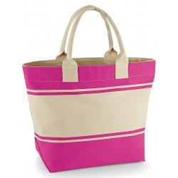 QD26 - Canvas Deck Bag